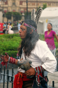 shamans native american psychic powers Martintoy