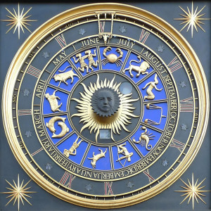 2014 predictions horoscope astrology signs by Remko van Dokkum