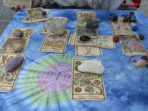 tarot reading online free readings tarot by SanFranAnnie